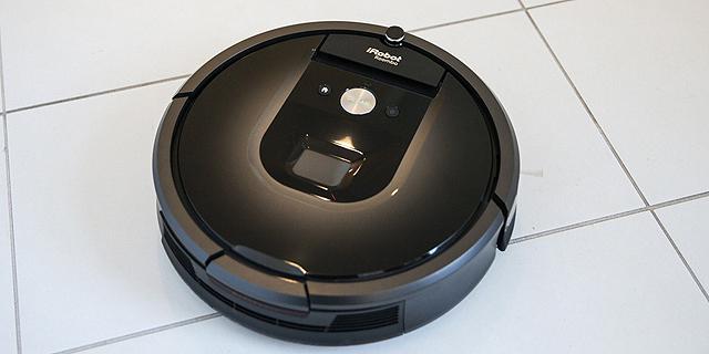 iRobot: רובוט הרומבה יעביר לתאגידים מידע על הבית שלכם