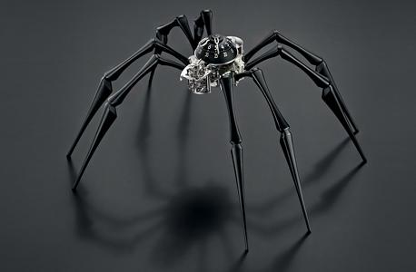 עכבישעון