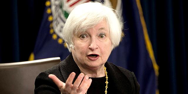 קרדיט סוויס: הפד יעלה את הריבית 4 פעמים עד סוף שנת 2016