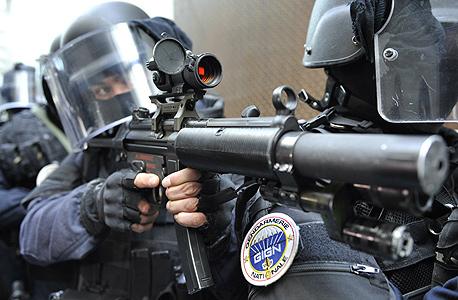 קו אדום של קמרון: לא לצבא משותף, צילום: republicain-lorrain.fr