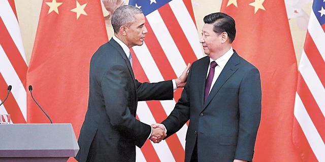 """סין שברה את הפסקת האש: לוחמי הסייבר שלה תקפו חברות בארה""""ב"""