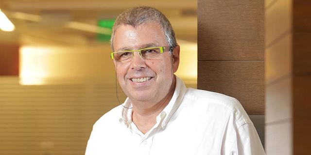 אהרון מנקובסקי, שותף בקרן פיטנגו, שהשקיעה בחברה, צילום: אוראל כהן