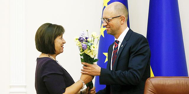 """הקרע מעמיק: אוקראינה לא תעמוד בתשלום אג""""ח בגובה 3 מיליארד דולר לרוסיה"""