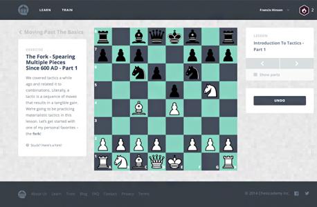 אז רגע, איך עושים מארס בשחמט?