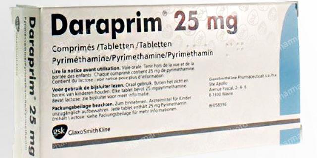 התרופה דארפרים