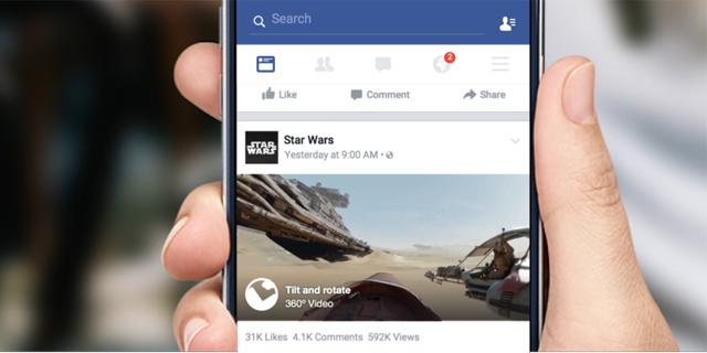 ונעבור להכנסות: פייסבוק תשלב פרסומות בסרטונים