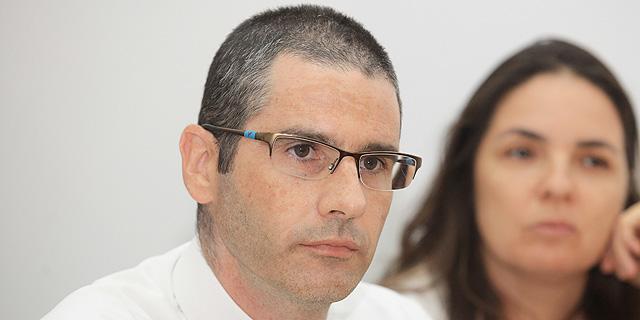"עו""ד ערן שחם-שביט , צילום: אוראל כהן"