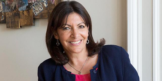 אן אידלגו, צילום: בלומברג