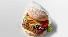 Hamburger (illustration). Photo: McDonald's