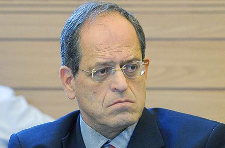 """מנכ""""ל בנק ישראל חזי כאלו"""