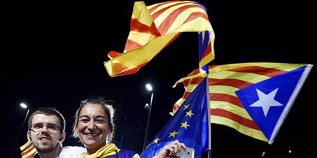 מה יקרה לליגה הספרדית אם קטלוניה תיפרד מספרד?