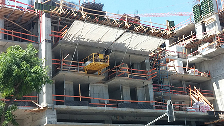 בנייה (ארכיון), צילום: כרמית פלר