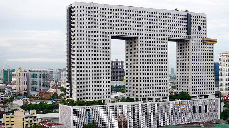 בניין הפיל