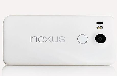 נקסוס 5X נקסוס 6P גוגל 2, צילום: אנדרואיד פיט