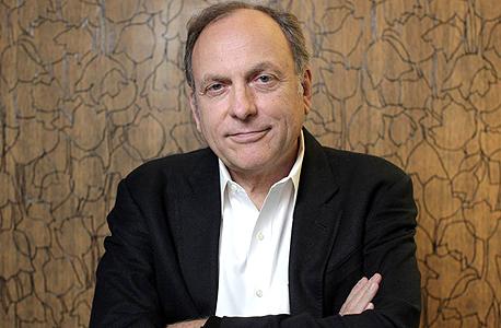 """מייקל ווסט, מנכ""""ל ביוטיים"""
