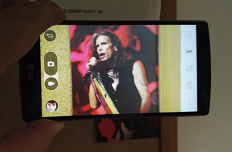 LG G4 beat ביט סמארטפונים, צילום: רפי קאהאן