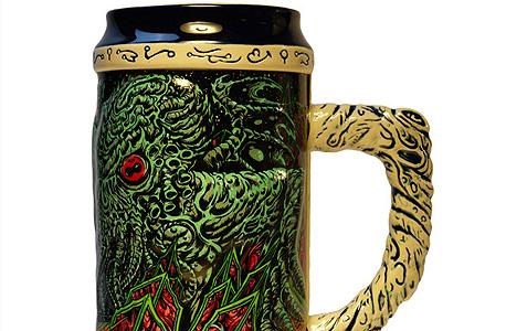 בירה מפלצתית