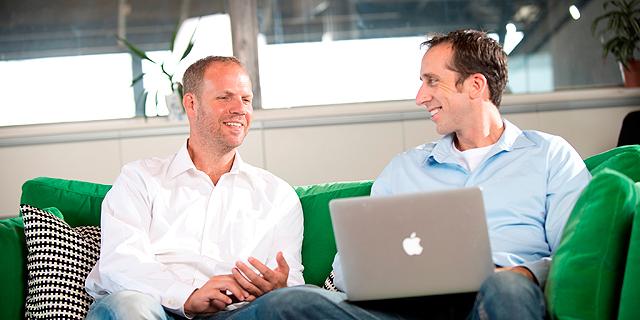 Logz.io  מגייסת 6.8 מיליון דולר מגיזה ו-83North