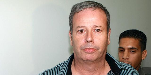 ראש עיריית נצרת עילית לשעבר שמעון גפסו ישתחרר בקרוב מהכלא לאחר שעונשו הופחת