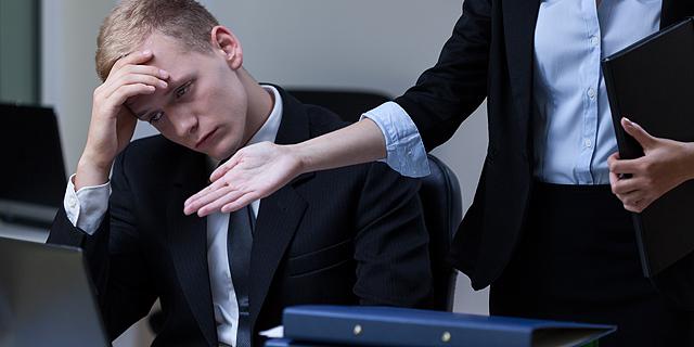 מרבית העובדים לא מרגישים מוערכים, צילום: שאטרסטוק