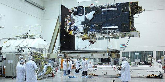 ביקושים של למעלה ממיליארד שקל במכרז המוסדי של חלל תקשורת