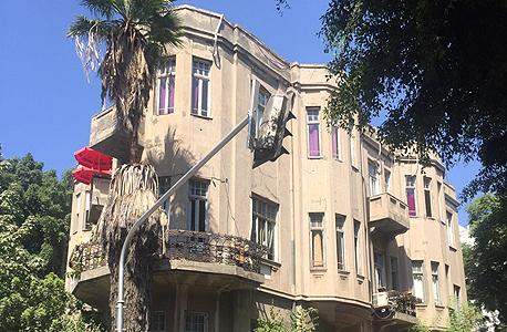 שדרות רוטשילד 55 תל אביב