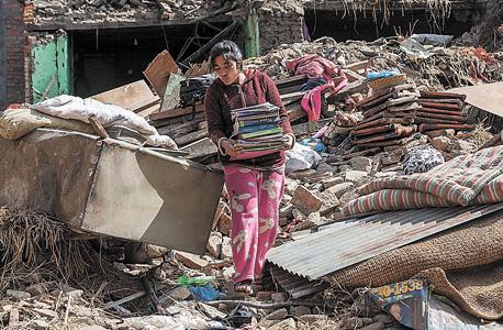 היוזמה כבר שימשה במהלך רעידת האדמה בנפאל בהצלחה רבה