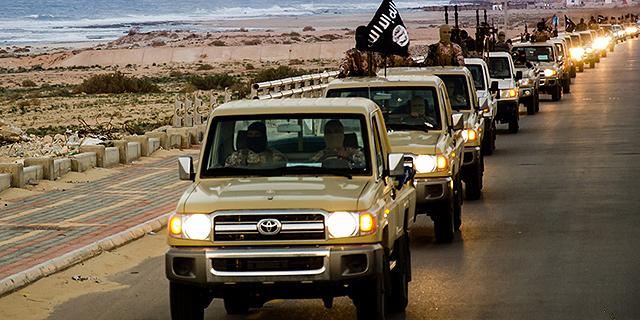 מכונת גיוס כספים משומנת היטב: איך הפך דאעש לארגון הטרור העשיר בעולם