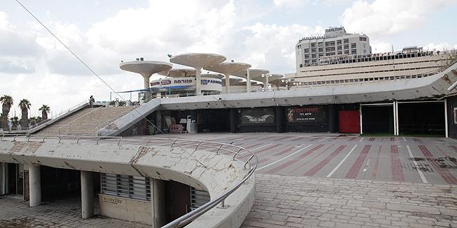 בית המשפט ביטל את מכירת החלק של עיריית תל אביב בחניון כיכר אתרים לחברה פרטית