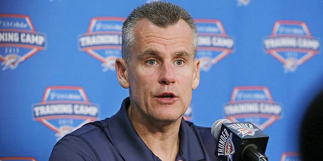 בילי דונובן: מברוקראג' בוול סטריט למאמן במכללות