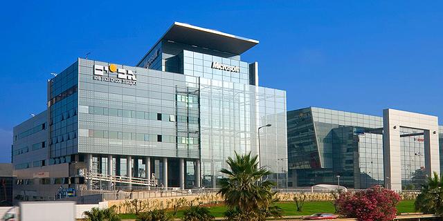 המרכז החדש של מיקרוסופט בארץ? קרקע המיועדת למשרדים בהרצליה פיתוח נמכרה ב-200 מיליון שקל