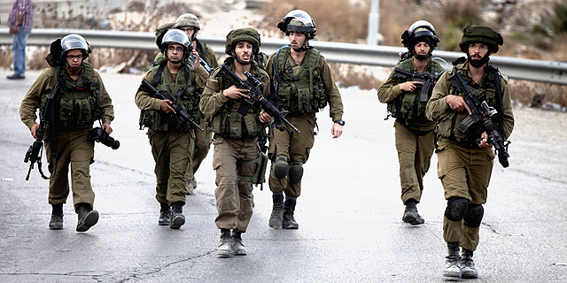 Israeli soldiers (illustration). Photo: Getty Images
