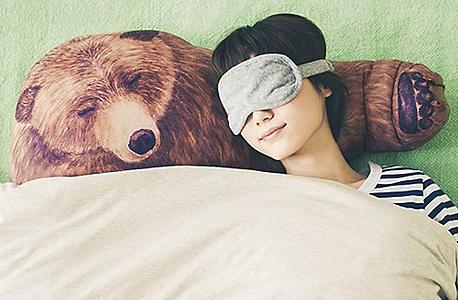 חיבוק דוב