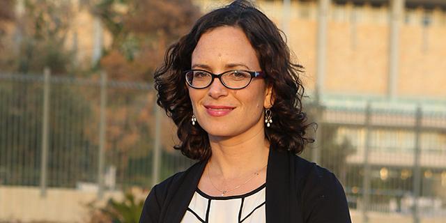 רחל עזריה , צילום: אלכס קולומויסקי