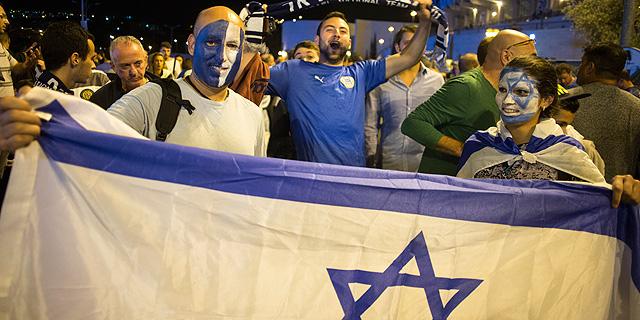 ישראל הציעה למצרים משחק ידידות, אך סורבה בתוקף