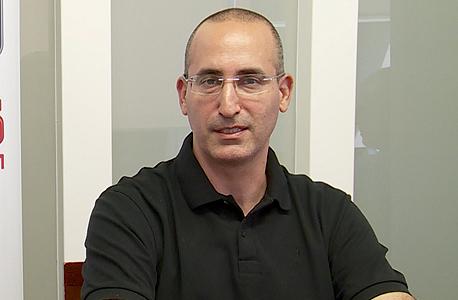 חנן מרקוביץ'
