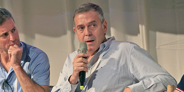 Kobi Rozengarten Leaves JVP, Will Lead GigCapital's Israeli Operations