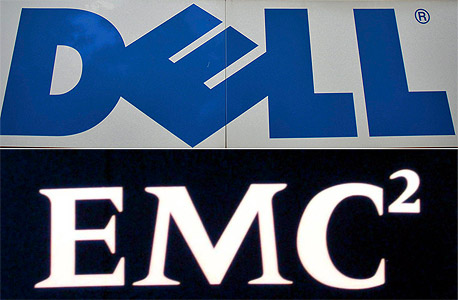 DellEMC גדולה מדי בשביל להצליח?