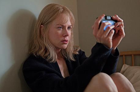 """ניקול קידמן בסרט על פי רב־המכר """"לפני השינה"""". """"בסרטים אני לא מתערב"""""""