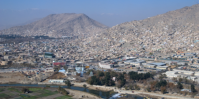 אצטדיון חדש ייבנה בבירת אפגניסטן ב-270 מיליון דולר