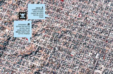 , צילום: Google Earth