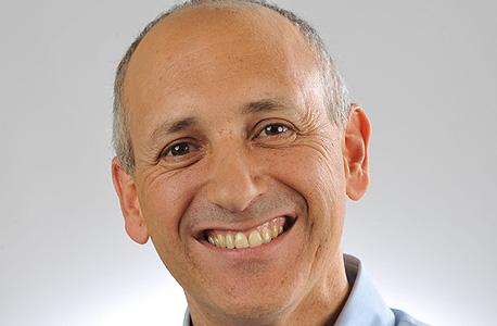 רן סנדרוביץ' מנהל מרכזי פיתוח אינטל ישראל, צילום: אינטל ישראל