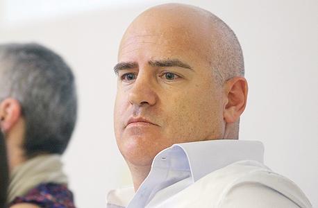 עדיאל שמרון ממלא מקום מנהל רשות מקרקעי ישראל, צילום: ענר גרין