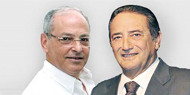 מימן ונוביק הגיעו לפשרה בסכסוך על 30 מיליון דולר