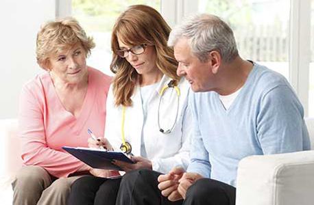 ניהול מקרי רפואה מורכבים הוא תחום חדש ופורץ דרך ברפואה המודרנית.