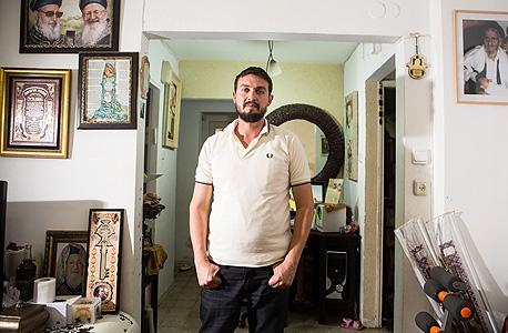 """שמעון סוויסה: חיפשתי דירה, וגם כשכבר מצאתי אחת שהייתי מוכן להעלות את המחיר עבורה, המוכרים קיבלו יותר ממשקיעים מהמרכז. זה יצר מצב שבו בעלי דירות לא ששים למכור למקומיים. חלקם לא מתבייש להגיד את זה"""""""