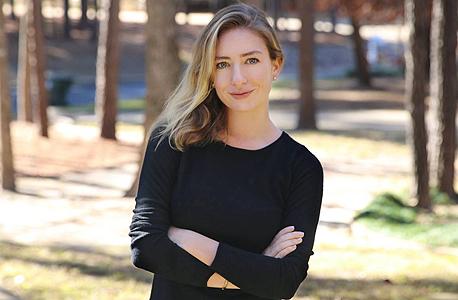 וויטני וולף אחת ממייסדות טינדר מייסדת bumble אפליקציית היכרויות פמיניסטית