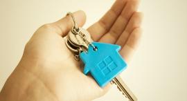 דירה מפתח משכנתא שכירות דיור, צילום: שאטרסטוק