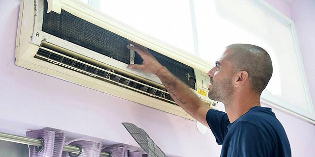 המזגן בבית שייך למבנה או לתכולה? התחומים האפורים בביטוח