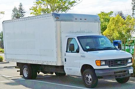 משאית (ארכיון)
